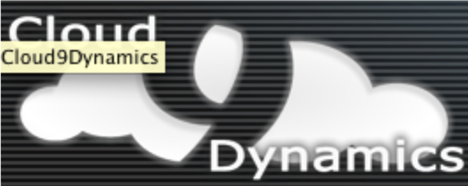 Cloud9Dynamics